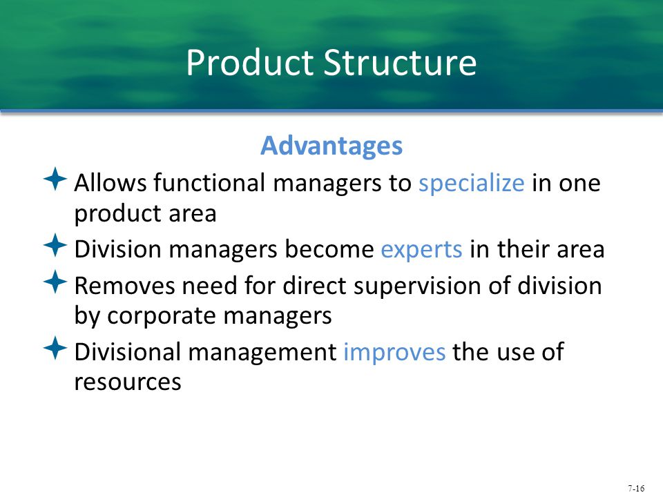 advantages of the corporate structure Advantages and disadvantages of organization culture business  advantages and disadvantages of organization  structure: the enterprise has advantages of.
