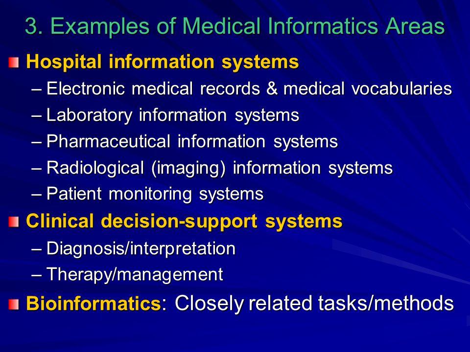 Medical Informatics Basics Ppt Download