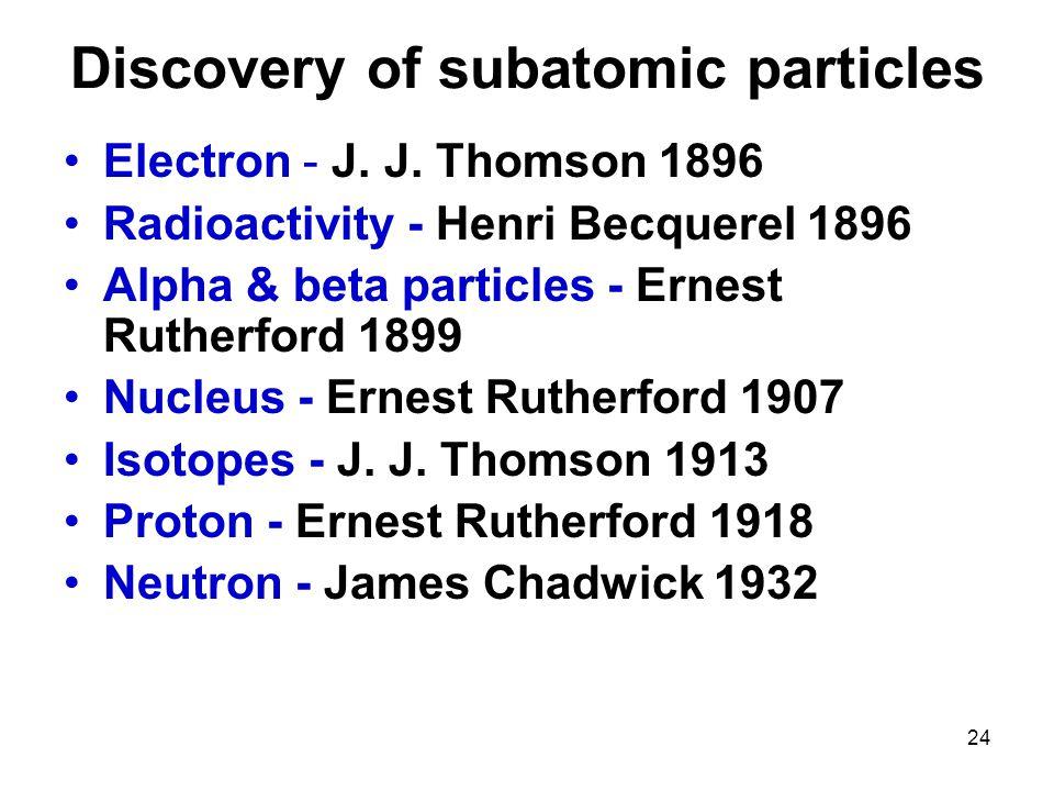 Space Time Amp Cosmos Lecture 7 Atom Nucleus And Quantum