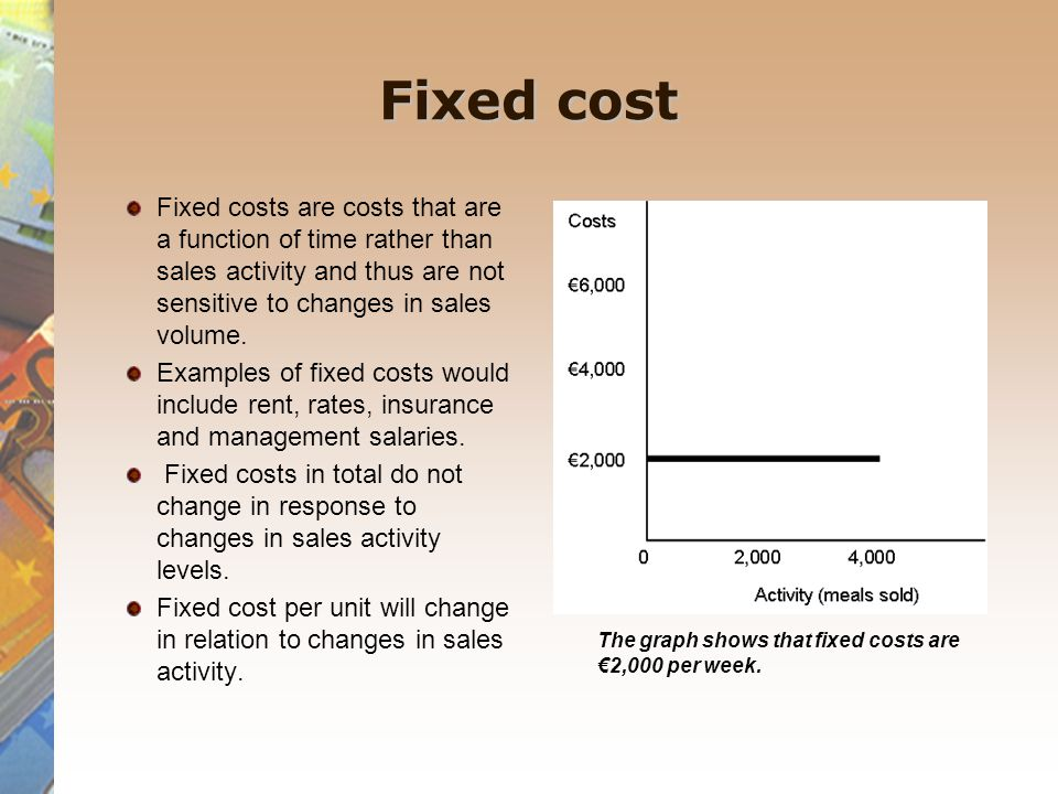 Cost Analysis and Classification Systems - ppt video ...
