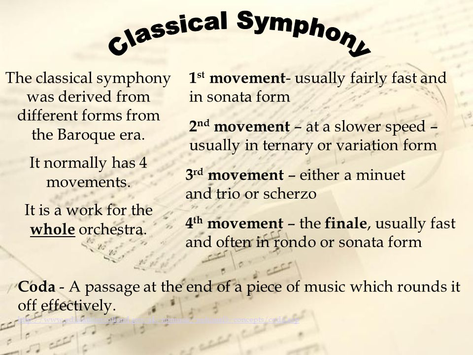 Classical Music ppt video online download