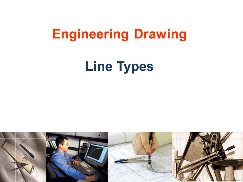 Drawing Lines Engineering : Engineering drawing an introduction ppt video online