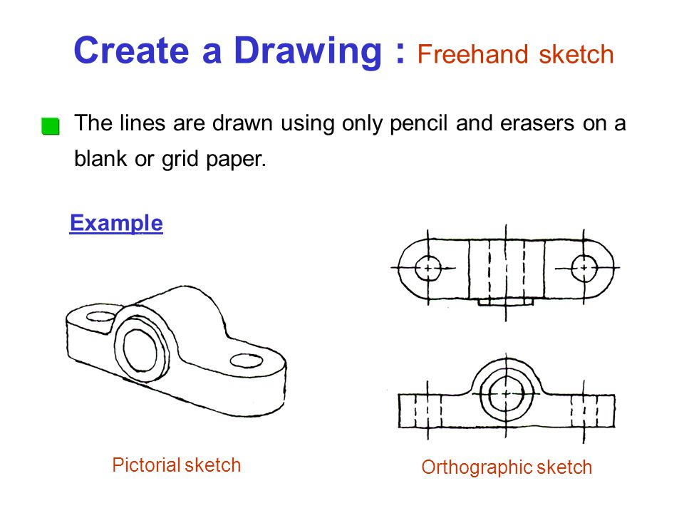 Drawing Lines Freehand : Study lesson introduction ppt download