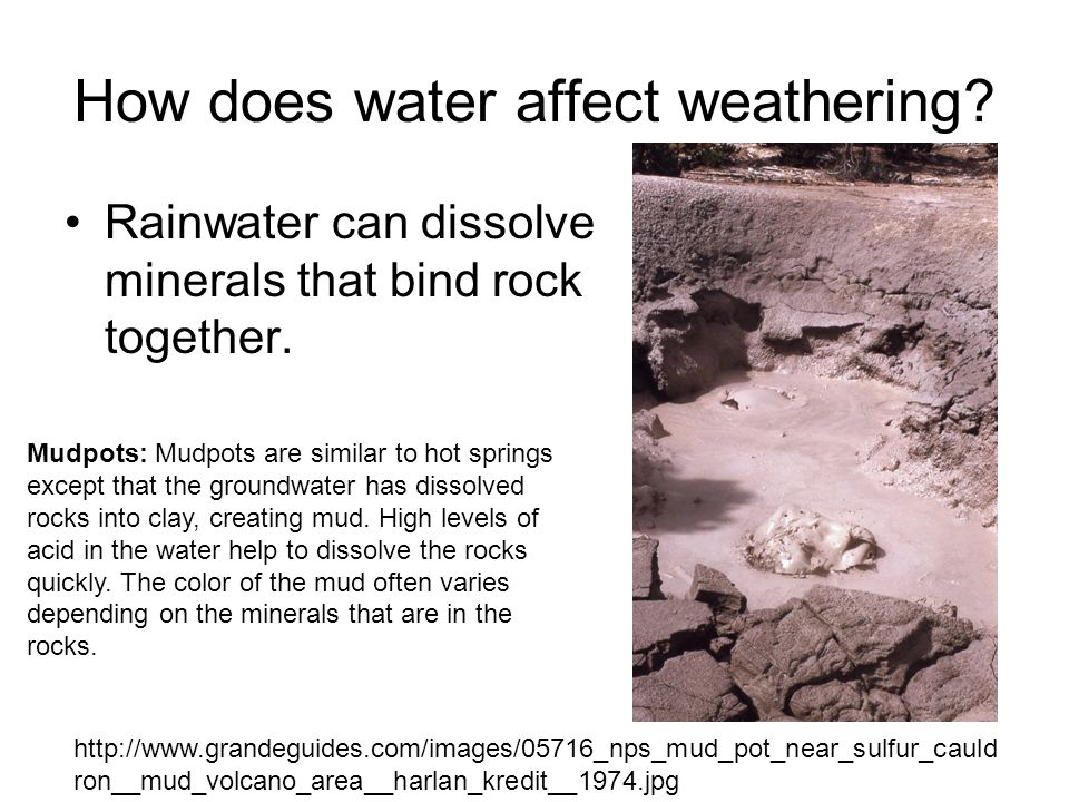 Weathering Erosion And Soil Formation Ppt Download