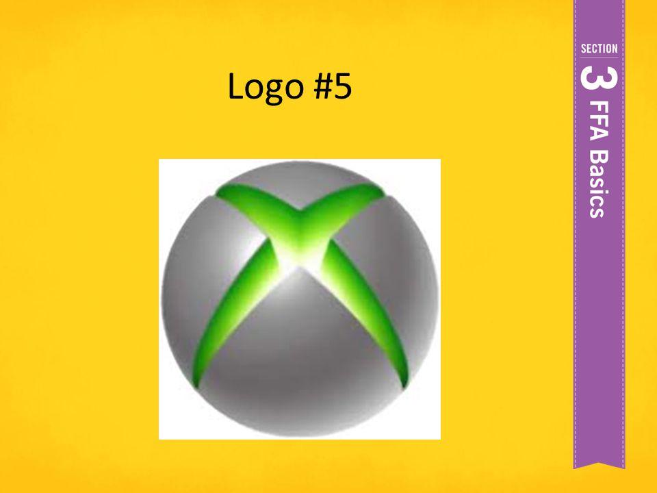 Logo #5 X-box 360