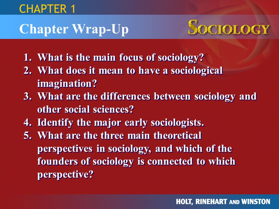 three major sociology theories And limitations of contemporary sociological theories in this connection the work has real synthetic  principal types of biological theories in sociology 2.
