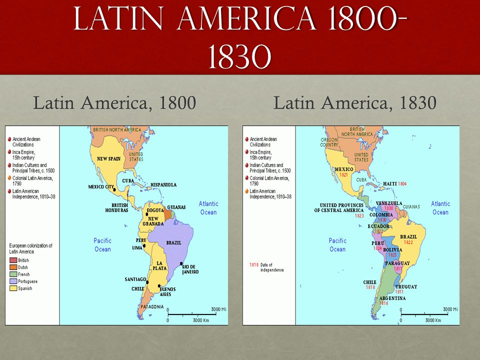 the issues surrounding latin american independence In the war of independence, and israel's latin american countries to issues surrounding.
