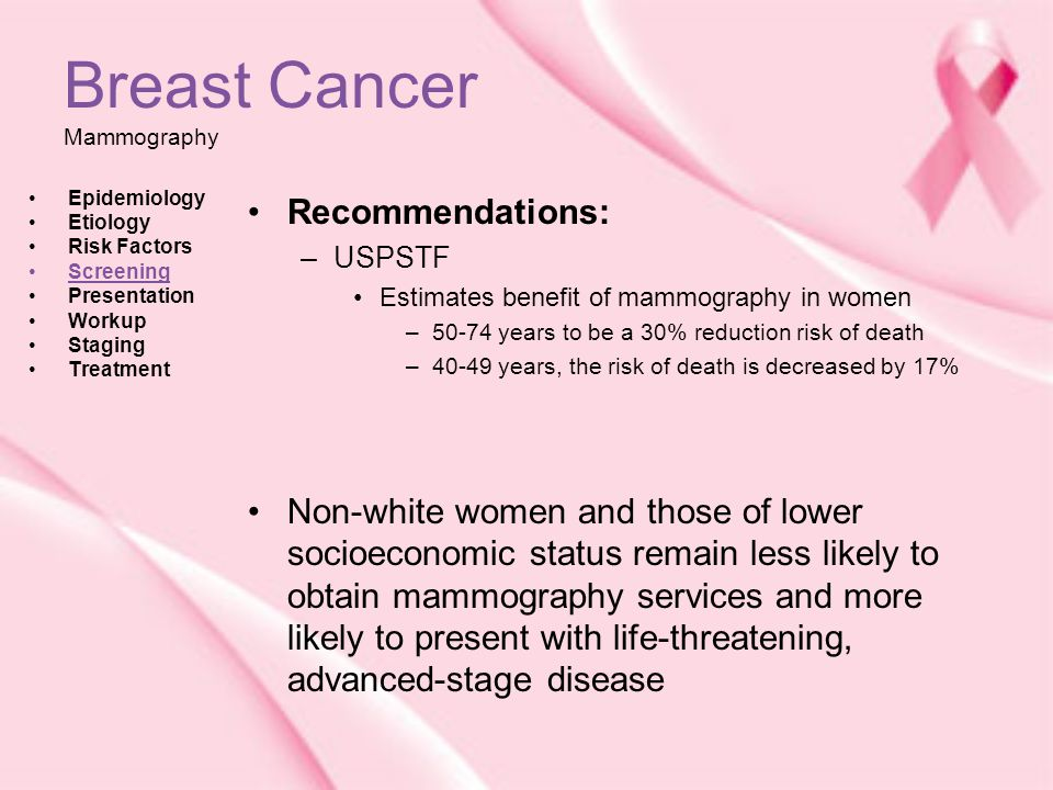 Image Result For Treatment For Stage Breasta