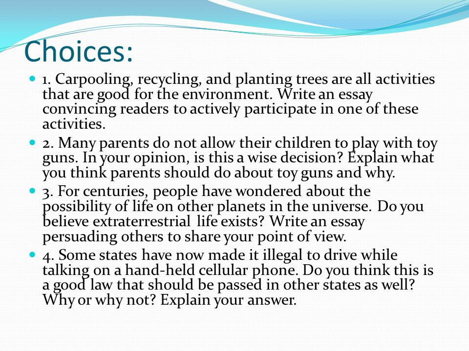 the importance of recycling 2 essay