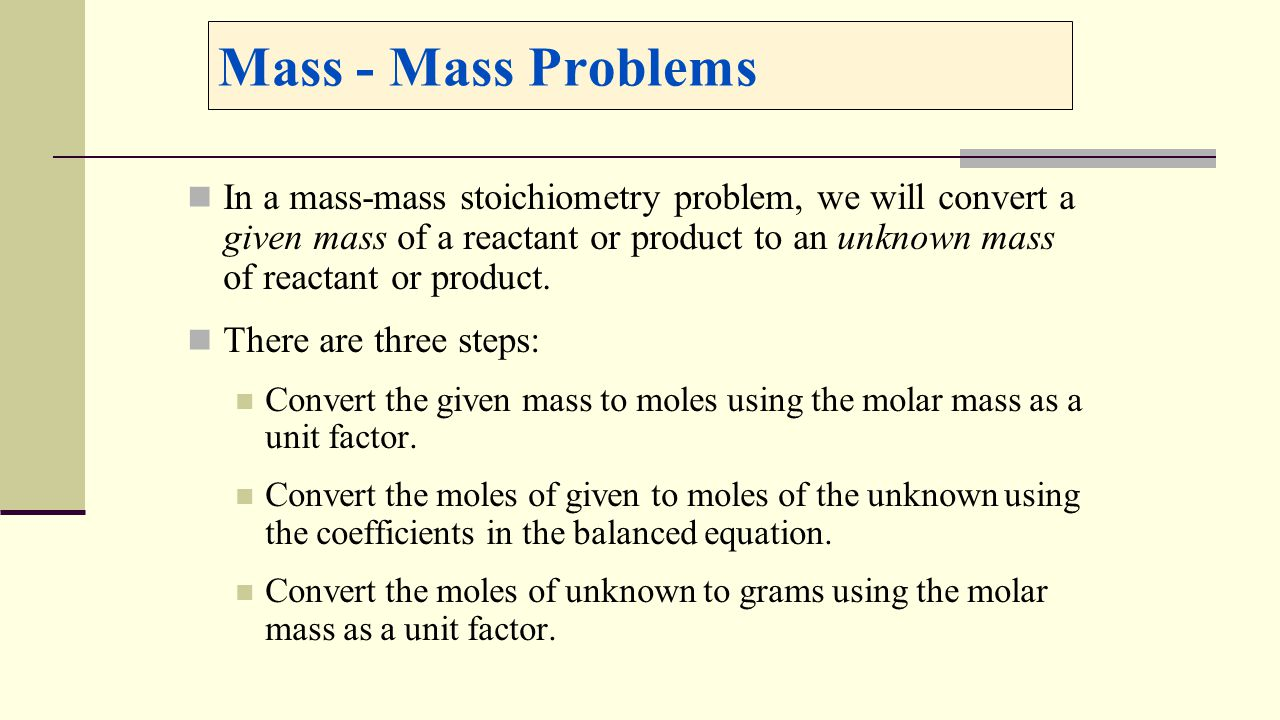 molar conversions essay Determining the molar mass of investigate the effect of molar mass on the molar convert all sign up to view the whole essay and download the.