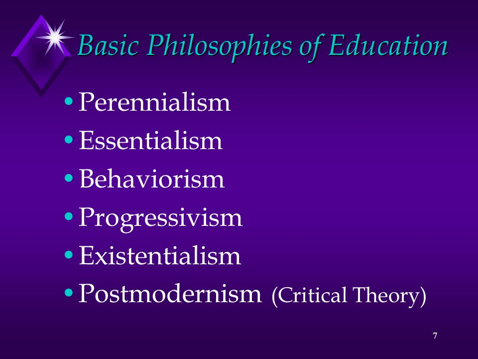 essentialism philosophy