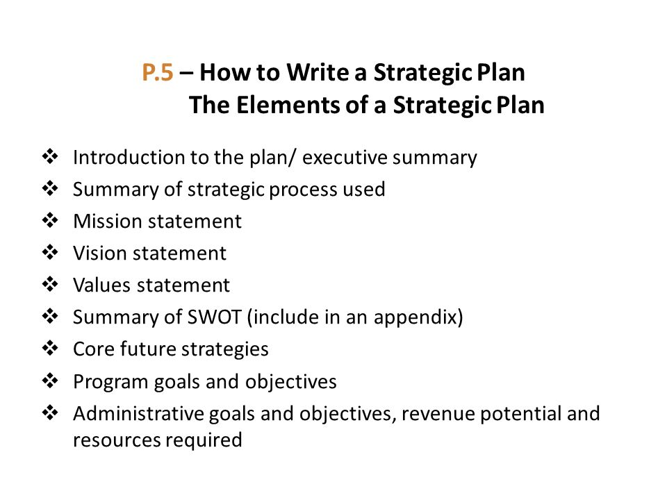 Stzuminus first nation ppt download p5 how to write a strategic plan the elements of a strategic plan malvernweather Images