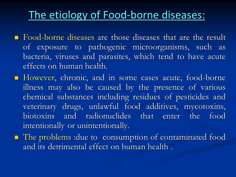 effects of food additives on human health pdf