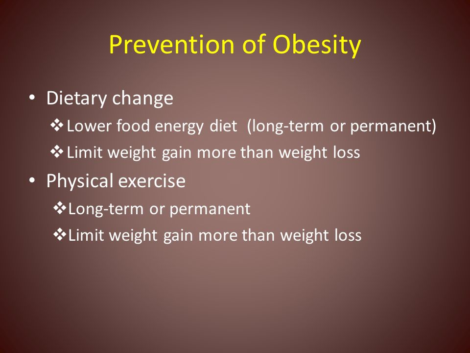Obesity and Your Daily Life - ppt video online download