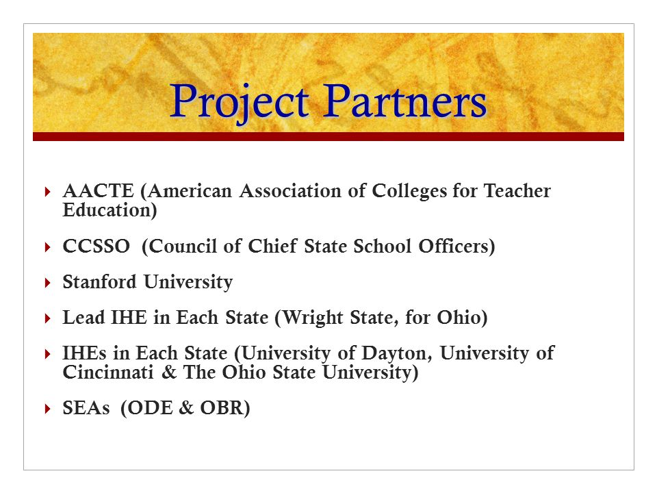 School Study Council of Ohio - How is School Study Council ...