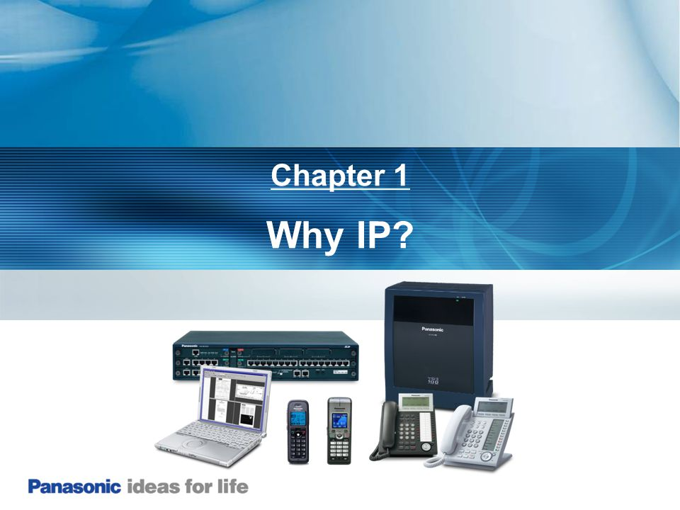 chapter 1 ip presentation calamansi Automatic private ip addressing as described in chapter 1, introduction to tcp/ip, you can configure an interface on a computer running windows server 2003 or windows xp so that the interface obtains an ipv4 address configuration automatically.