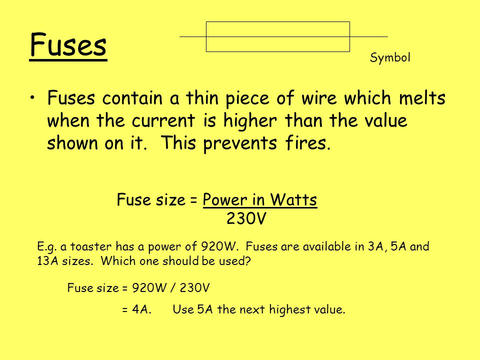 Why do wires get hot when a current passes through them? - ppt download