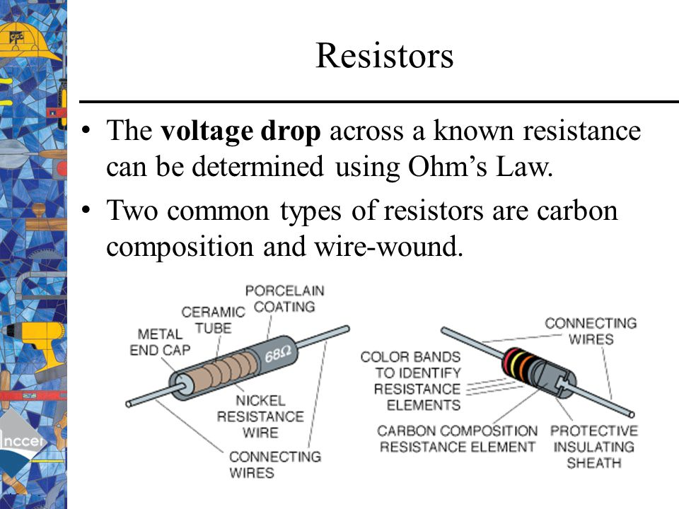 Voltage Drop Across A 2 Ohm Resistor furthermore High Resistance Grounding 20040812 besides Capacitor In Parallel With Relay Coil also Max Current Through A Resistor together with Shunt Capacitor Bank Application. on current limiting resistor practice problems