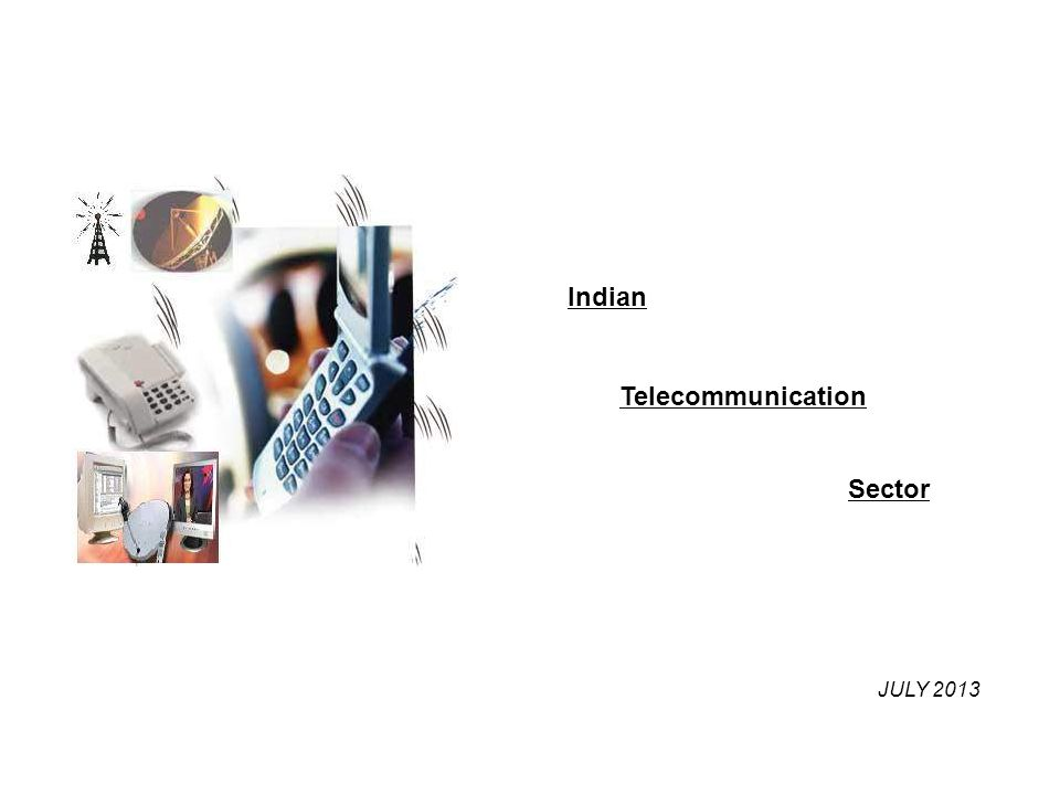 indian telecommunication sector july ppt video online download, Powerpoint templates