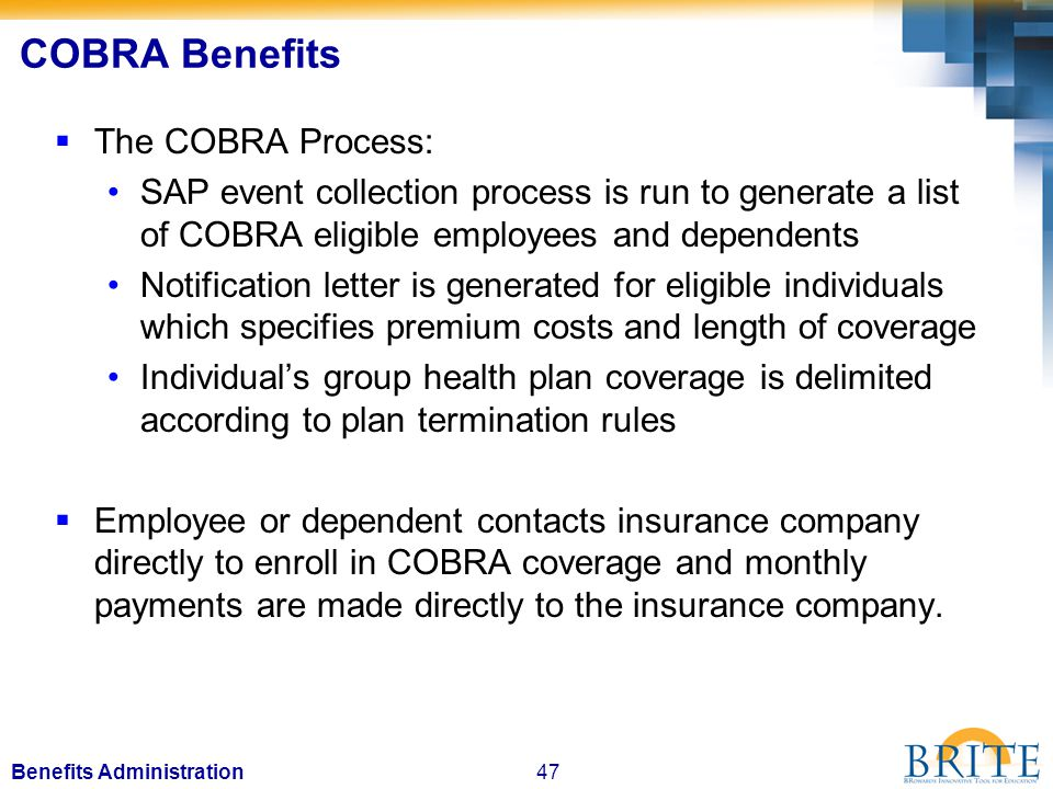 Benefits Administration ppt download