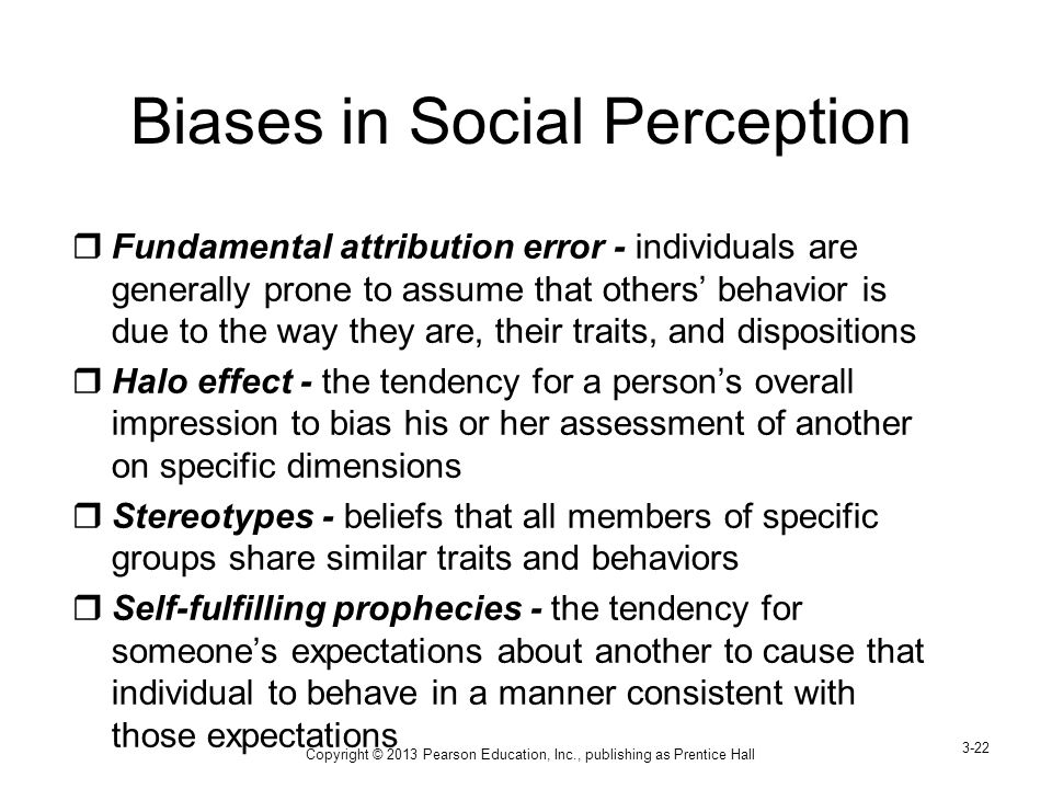 common biases in self perception We contrast predictions from narcissism theory with cognitive-informational ac-  counts of  vidual differences framework for research on self-perception biases.