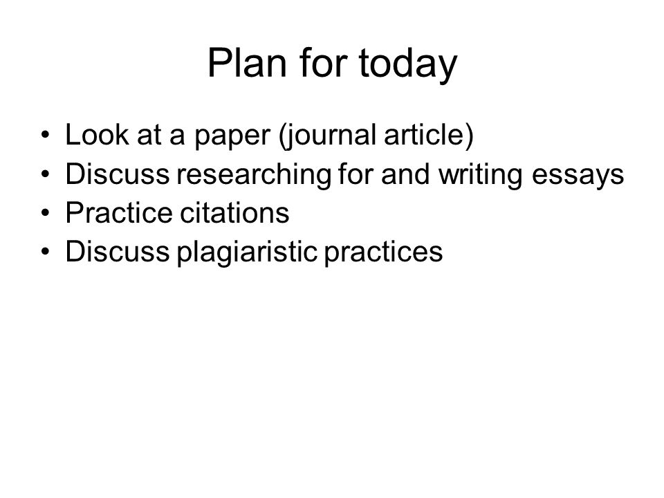 how to research for an essay and avoid plagiarism ppt video  how to research for an essay and avoid plagiarism 2 plan