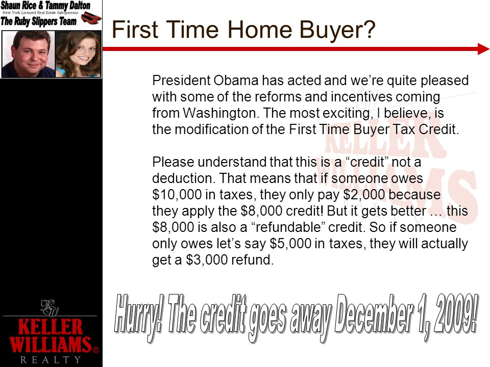 Pre Home Buyers Presentation Ppt Download