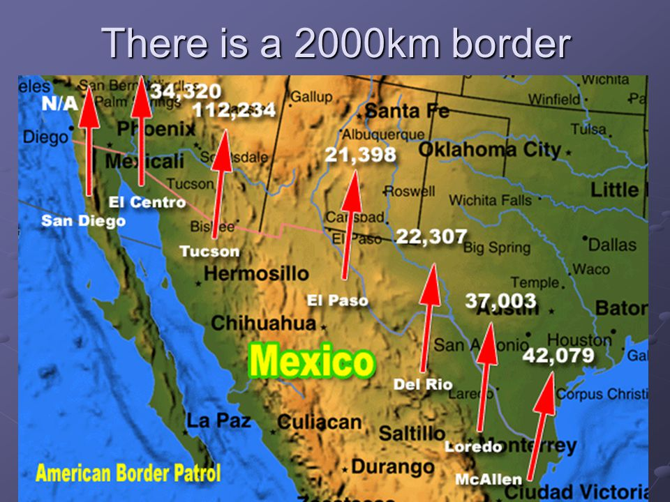 mexico migration This is a more interesting alternative to textbooks to help students learn about the five stages of the demographic transition model give out the.