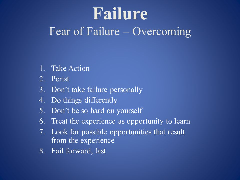 overcoming fear five characteristics of marine If you can't overcome your fear with practice alone diagnostic and statistical manual of mental disorders dsm-5 5th ed arlington, va.