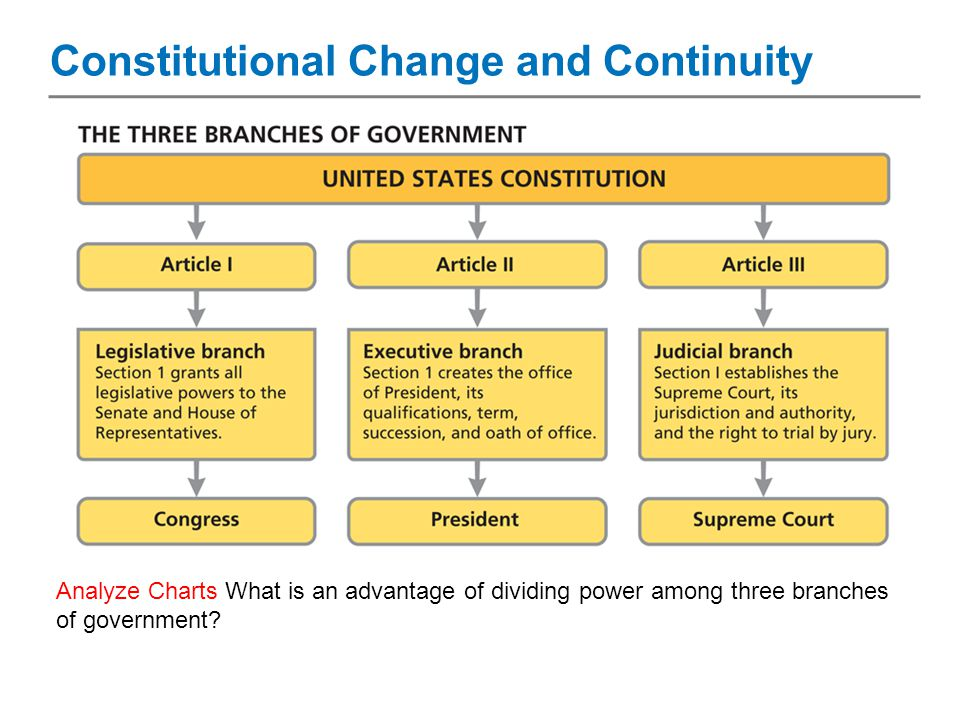 3 Branches Of Government Chart Heartpulsar