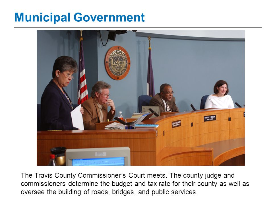 spotlighting municipal governments in texas The recession that began in 2007created budget emergencies in almost all us states and inmany cities and counties, spotlighting deeper, long-standingfiscal problems.