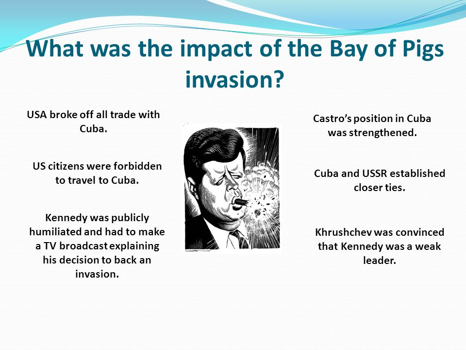what were the main causes of the cuban missile crisis of 1962