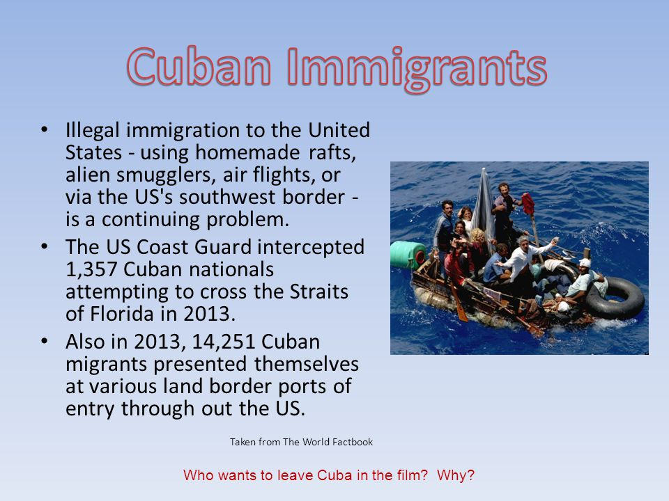 5 facts about illegal immigration in the U.S.