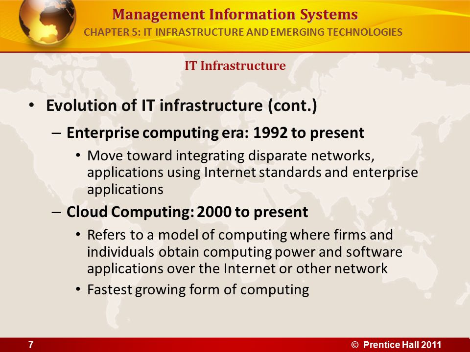 infrastructure emerging technologies in it Great opportunity and promise emerging  emerging trends in infrastructure  about how other technologies — such as.
