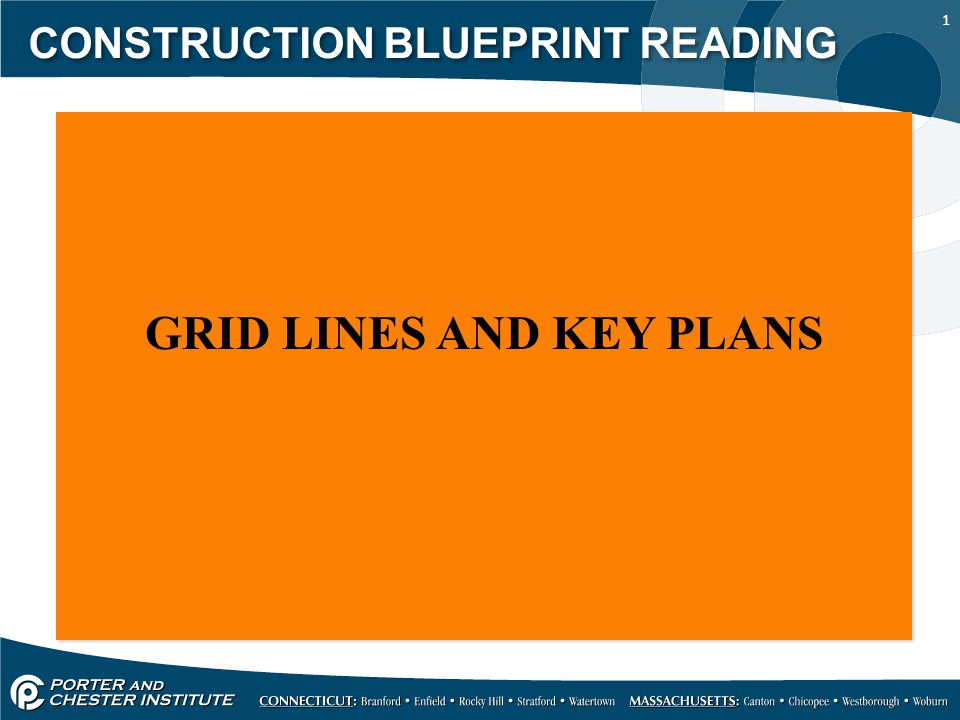 Construction blueprint reading ppt video online download malvernweather Choice Image