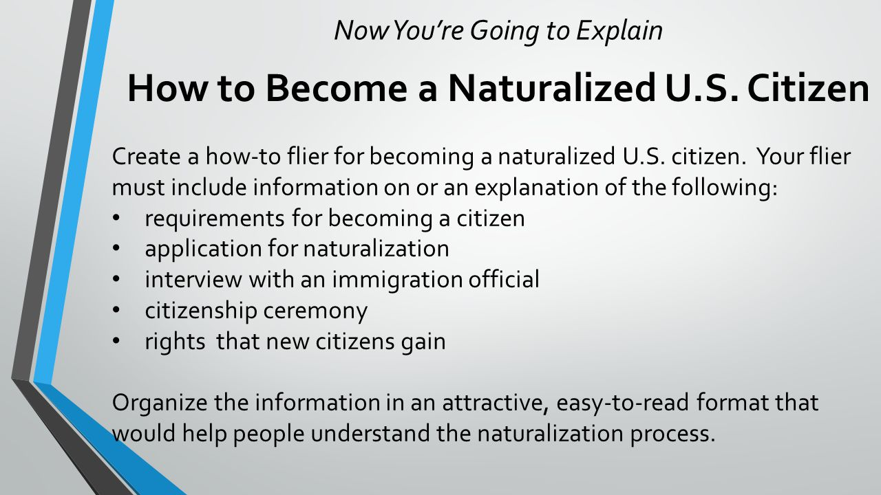 How To Become A Us Citizen  Ppt Download. Chiropractic Signs Of Stroke. Meditation Signs Of Stroke. Obstructive Pulmonary Signs. Bent Metal Signs Of Stroke. Black Wall Signs Of Stroke. Exclusion Criteria Signs Of Stroke. Brain Cancer Signs. Photo Tumblr Signs