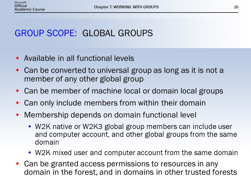 group work within the scope of Will be constrained within the overall scope definition for work within the scope of the selected open group bookstore as.