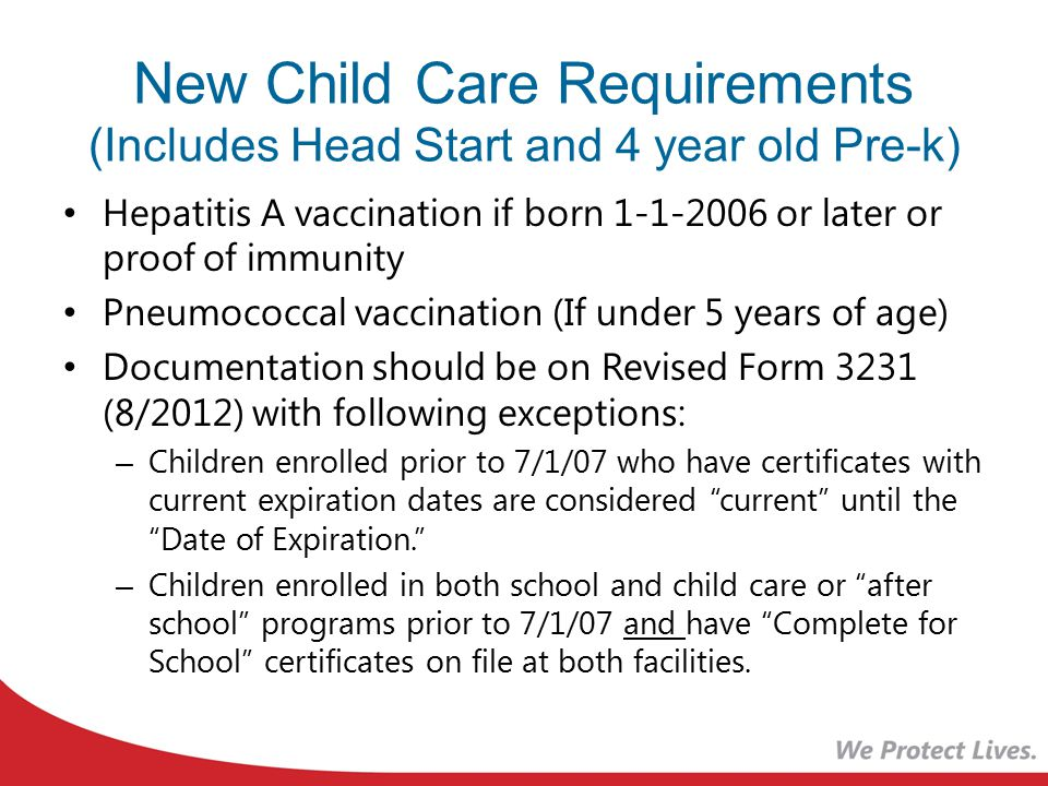 requirements to be consider to start 130413 requirements to be considered for designation for a five-year period when the existing grantee in a a head start or early head start agency that has.