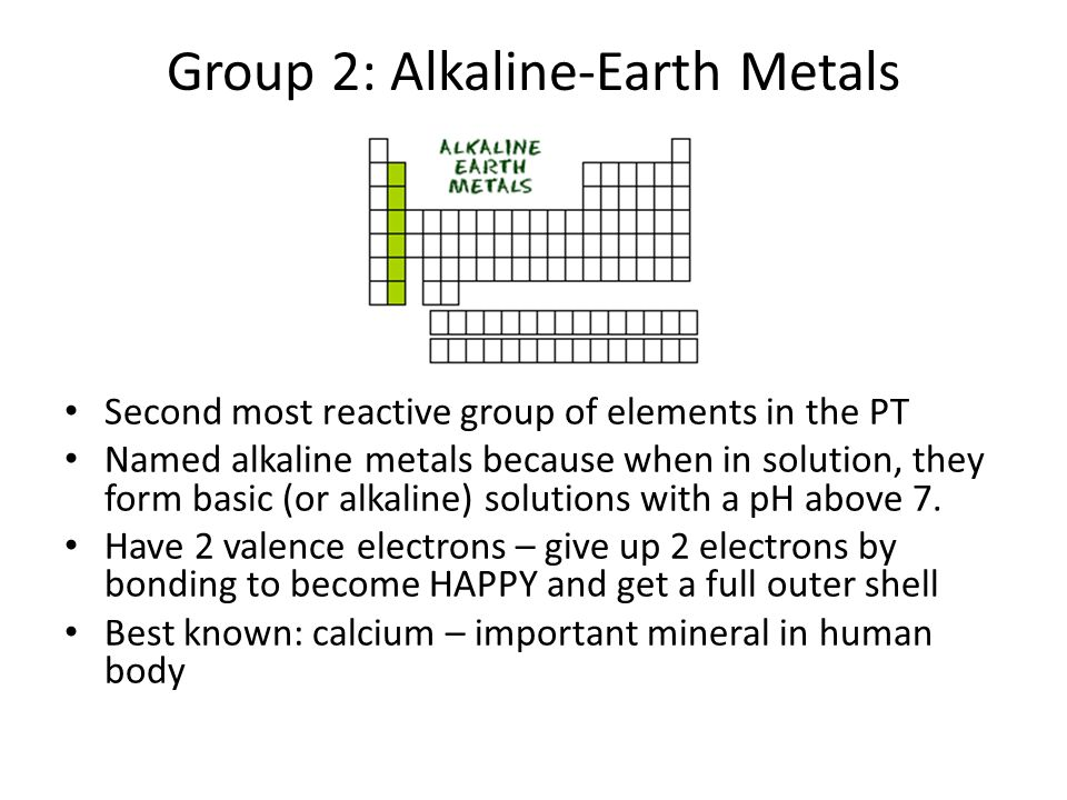 how halogens and alkali metals are extremely reactive whereas noble gases are not reactive Francium, a natural radioactive isotope, is very rare and was not discovered until  1939  the alkali metals are so reactive that they are generally found in nature   as halogens, halogen acids, sulfur, and phosphorus react with the alkali metals   upon going from the noble-gas configuration of argon (atomic number 18) to .