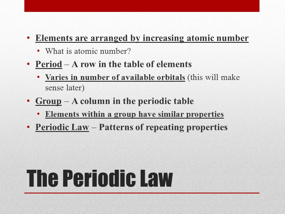 Periodic table who arranged the periodic table by atomic number periodic table who arranged the periodic table by atomic number and properties periodic table urtaz Image collections