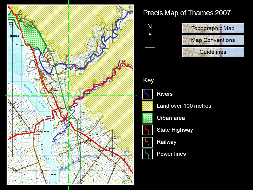 Drawing precis maps and sketches ppt download 3 precis sciox Gallery