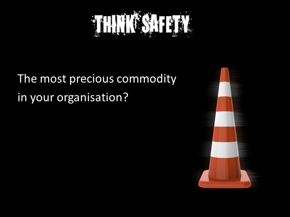 The most precious commodity in your organisation