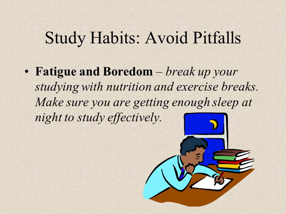 avoid boredom essay Here are 10 boredom cures -- also known as writing tips -- that can help any writer have a bit more verve.
