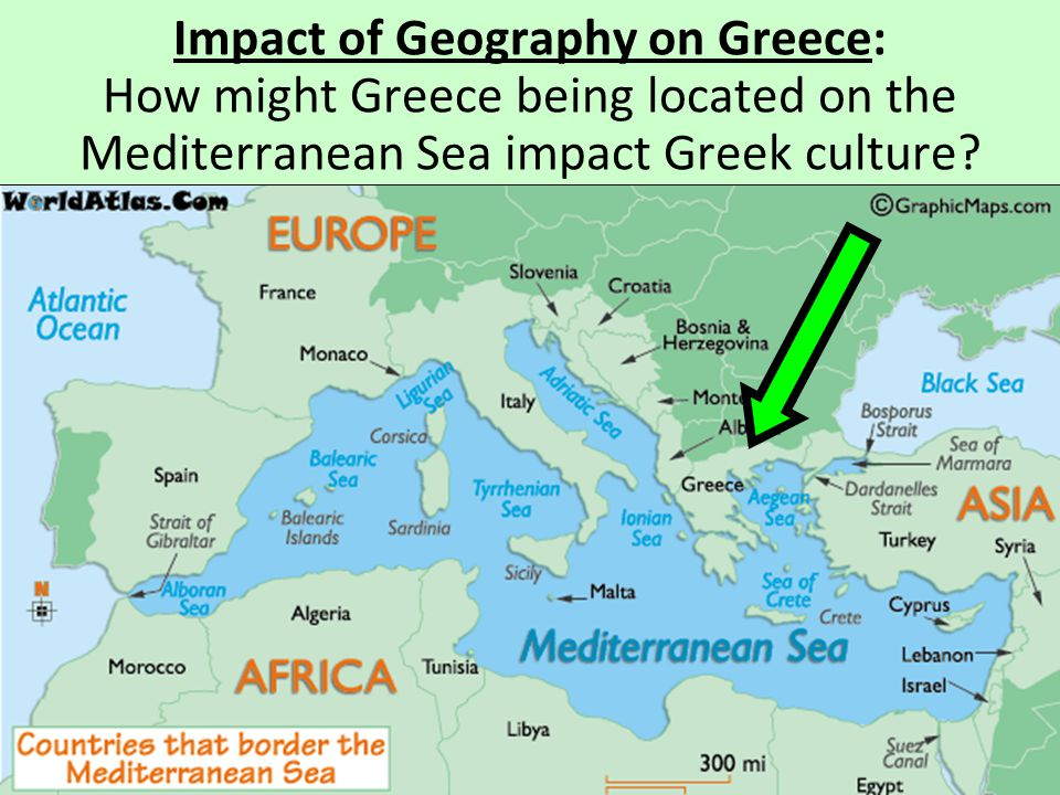 Impact of fertile crescent cultures