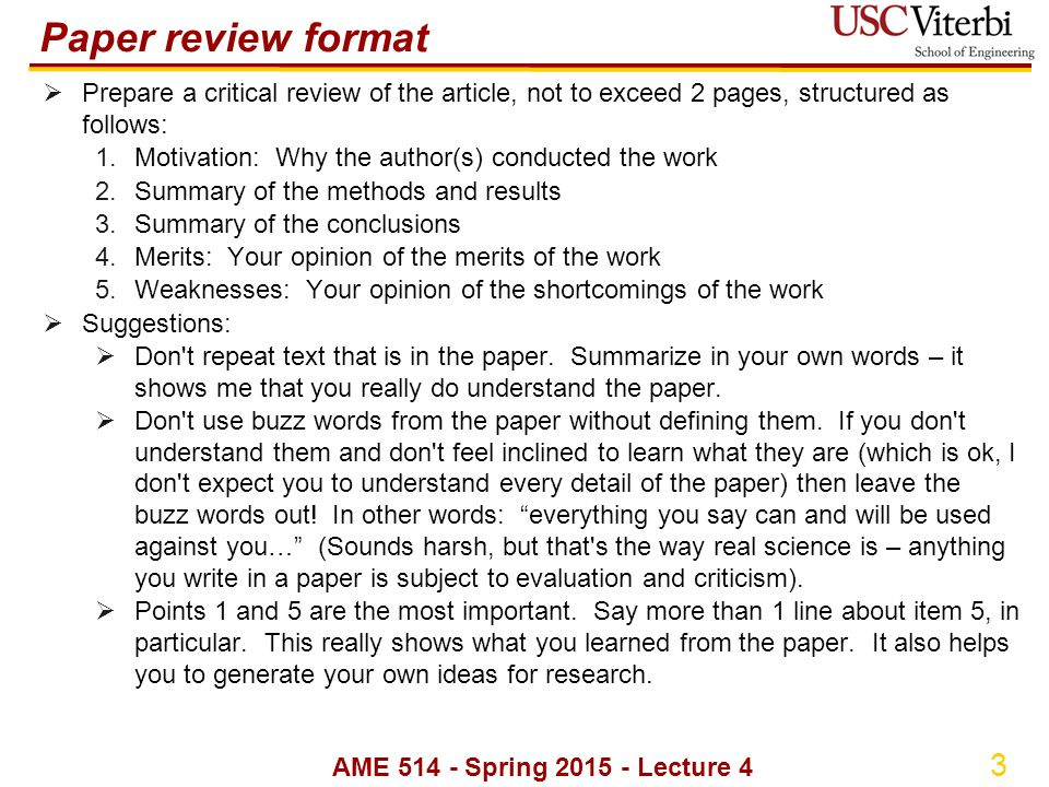 critical review for the article 2 essay