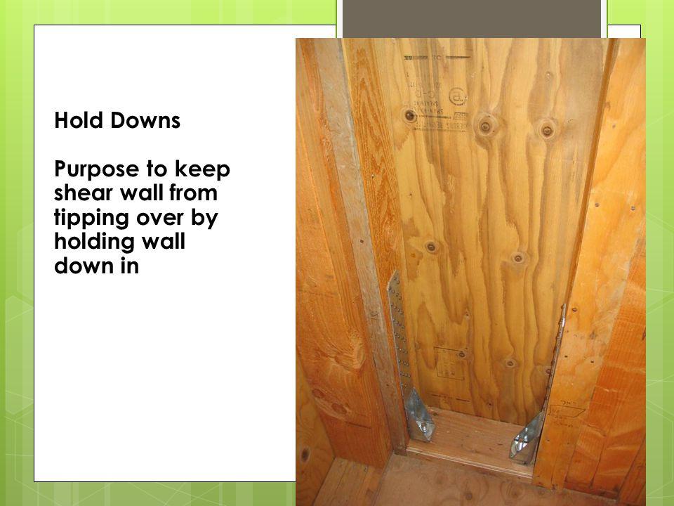 Floor Faming Wall Framing Ppt Video Online Download