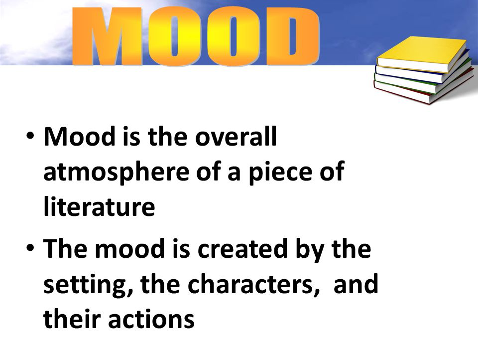 how is mood and atmosphere created Discover how to create different moods in your iphone photos you can create different kinds of mood and atmosphere within your photos.