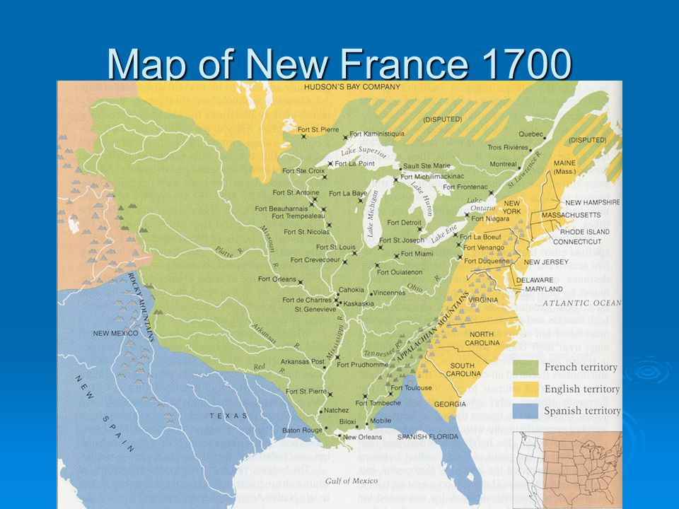 the duel for north america Part i chapter 6- the duel for north america - free download as pdf file (pdf), text file (txt) or read online for free history notes.