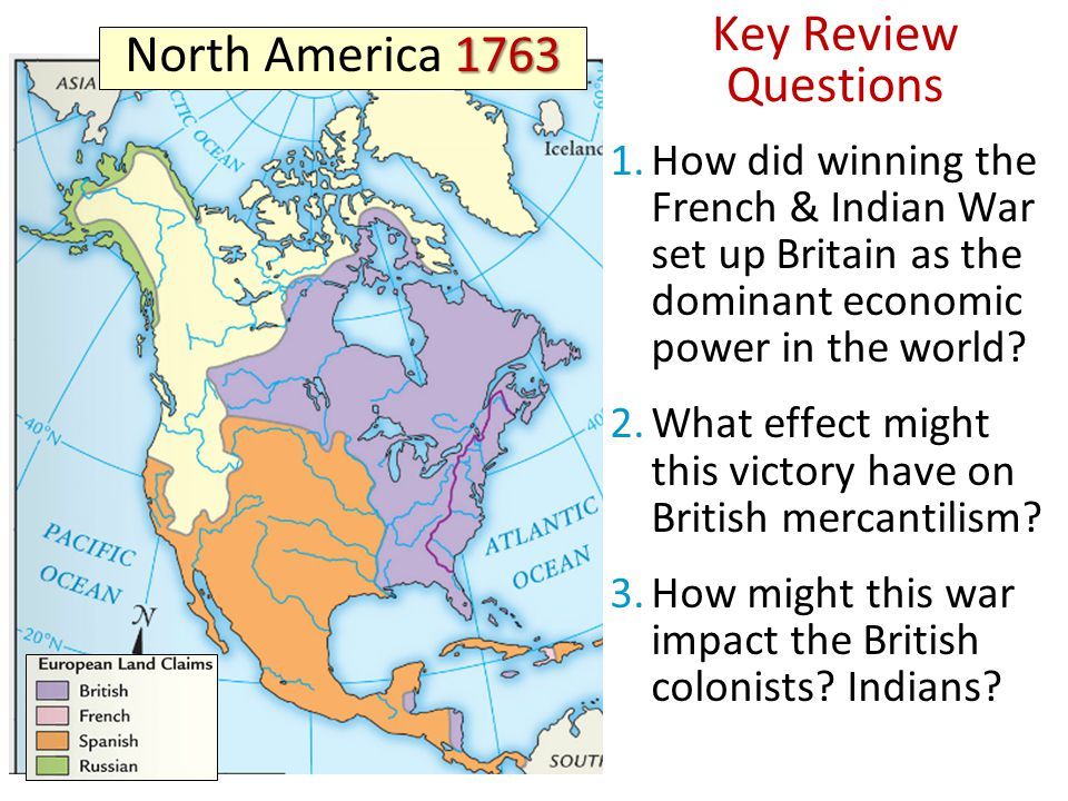 a history of the england and its colonies in 1763 Alongside the formal control that britain exerted over its own colonies, its map of british colonies in continental north america, 1763–1776 england.