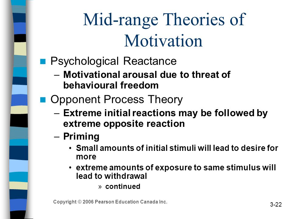 relevance of motivation theories and its Assessment | biopsychology | comparative | cognitive | developmental | language | individual differences | personality | philosophy | social | methods | statistics | clinical | educational | industrial | professional items | world psychology .